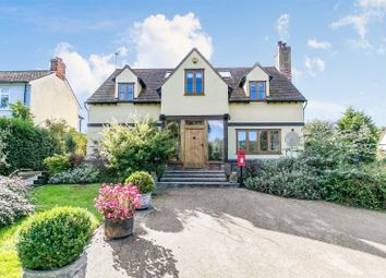 Thumbnail 3 bed detached house for sale in Colchester Road, Bures