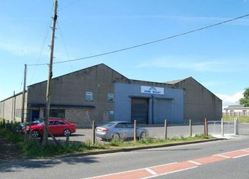 Thumbnail Warehouse for sale in Knock Road, Dervock, Ballymoney, County Antrim