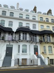 Thumbnail 1 bed flat to rent in Marine Parade, Folkestone, Kent