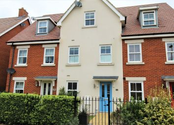 4 bed town house for sale in Planets Way, Biggleswade SG18