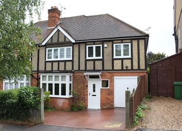 4 bed semi-detached house to rent in Birch Avenue, Tilehurst, Reading RG30