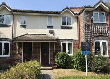 Thumbnail 2 bed country house to rent in Cherry Gardens, Bishops Waltham, Southampton