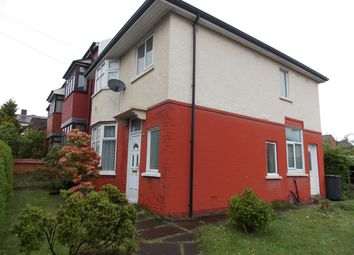 Thumbnail 3 bed end terrace house to rent in Oxford Street, Preston