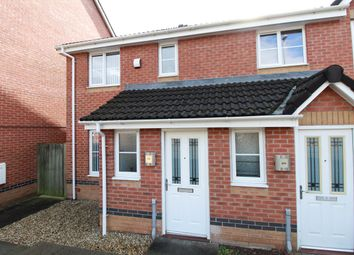 3 bed semi-detached house for sale in Chepstow Road, Newport NP19