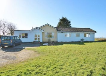 4 bed detached house for sale in Lhen Road, Bride, Isle Of Man IM7
