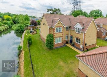 Thumbnail 4 bed property for sale in Augustines Court, Beaulieu Drive, Waltham Abbey
