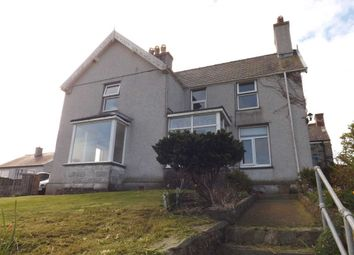 Thumbnail 3 bed detached house to rent in Llanfairynghornwy, Holyhead