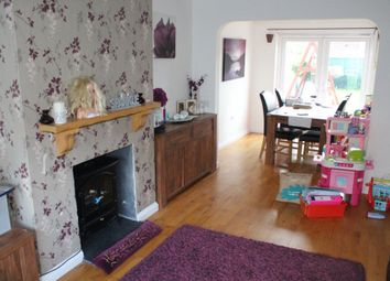 Thumbnail 3 bed property to rent in Roundmoor Drive, Cheshunt, Waltham Cross
