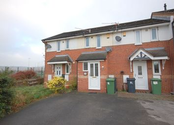 Thumbnail 1 bed terraced house for sale in Pytchley Close, Belper