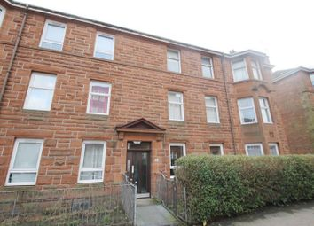 Thumbnail 3 bed flat for sale in 87, Norham Street, 2-1, Shawlands, Glasgow G413Xp