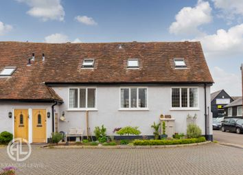 Thumbnail 2 bed semi-detached house for sale in Quaker Yard, Meeting House Lane, Baldock