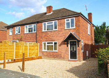 Thumbnail 3 bed semi-detached house for sale in Byfleet, West Byfleet, Surrey
