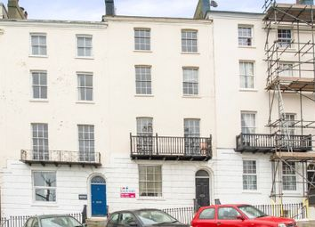 Thumbnail 1 bed flat for sale in Wellington Square, Hastings, East Sussex