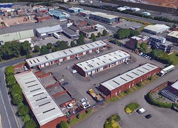 Thumbnail Light industrial to let in Unit 7, Boulevard Unit Factory Estate, Boulevard, Kingston Upon Hull