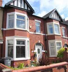 Thumbnail 4 bedroom property for sale in Holmfield Road, Blackpool