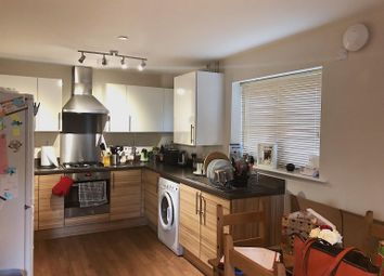 Thumbnail 2 bed flat to rent in Railway View, Kettering