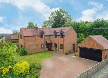 Thumbnail 5 bed detached house for sale in Lammas Lane, Chearsley, Aylesbury