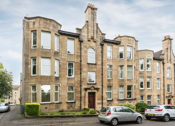 Thumbnail 2 bed flat for sale in Flat 2/1, 5, Brodie Park Avenue, Paisley