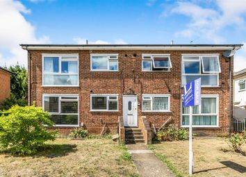 Thumbnail 2 bed maisonette for sale in Pemberton Road, East Molesey