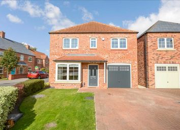 4 bed detached house for sale in Abbottsford Way, Lincoln LN6