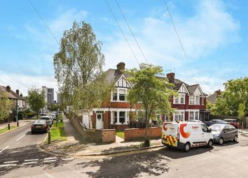 Thumbnail 3 bedroom semi-detached house for sale in The Ride, Brentford