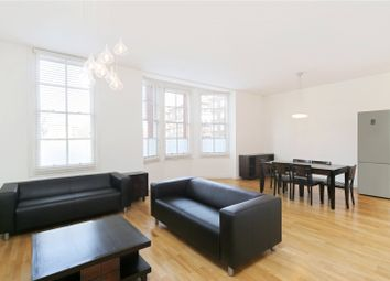 Thumbnail 3 bed property to rent in Aylward Street, London