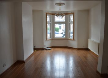Thumbnail 5 bed terraced house to rent in Shrewsbury Road, East Ham