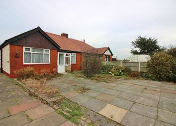 Thumbnail 2 bed semi-detached bungalow for sale in New Cut Lane, Birkdale