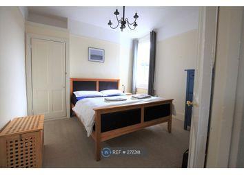 Thumbnail 2 bed flat to rent in Yukon Road, London