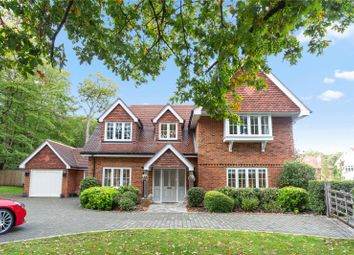 4 bed property for sale in Eastwood Place, Eversley, Hook, Hampshire RG27