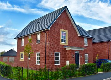 Thumbnail 4 bed detached house for sale in Townsend Drive, Buckshaw Village, Chorley