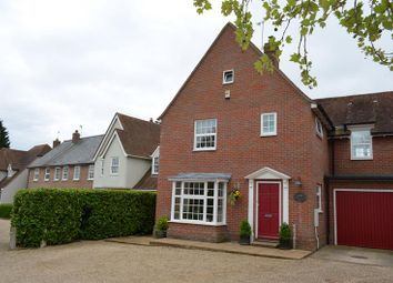 Thumbnail 4 bed semi-detached house for sale in Shut Lane, Earls Colne