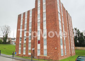 Thumbnail 2 bed flat for sale in Ross Road, South Norwood
