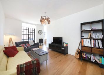 Thumbnail 3 bed flat to rent in Feather Mews, London