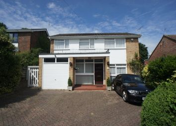 Thumbnail 4 bed detached house for sale in Eversleigh Road, New Barnet