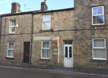 Thumbnail 2 bed terraced house for sale in Wesley Street, Otley