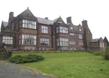 Thumbnail 1 bedroom flat to rent in 18 Gateacre Grange, Woolton