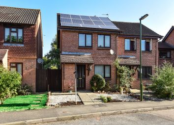 Thumbnail 2 bed semi-detached house for sale in Acorn Avenue, Cowfold