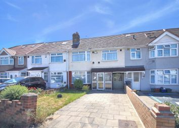 Thumbnail 4 bed terraced house for sale in Chaucer Avenue, Cranford