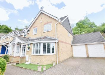 4 bed terraced house for sale in Foxwood Grove, Pratts Bottom, Orpington BR6