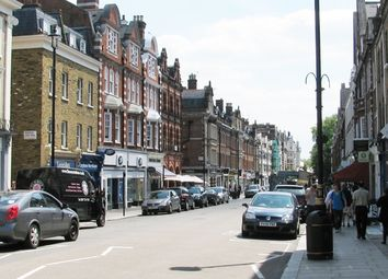 Thumbnail 6 bed detached house to rent in Marlborough Place, London