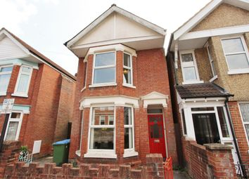 Thumbnail 3 bed property to rent in Heatherdeane Road, Southampton