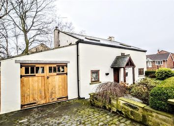 Thumbnail 3 bed cottage for sale in Belle Green Lane, Cudworth, Barnsley