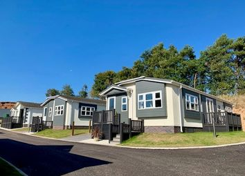 2 bed mobile/park home for sale in Church Street, Claverley, Wolverhampton WV5