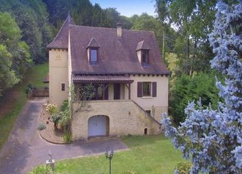 Thumbnail 6 bed property for sale in Sarlat-La-Caneda, Dordogne, France