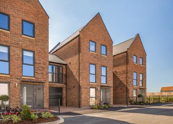 """Thumbnail 4 bed terraced house for sale in """"Buckden"""" at Huntingdon Road, Cambridge"""