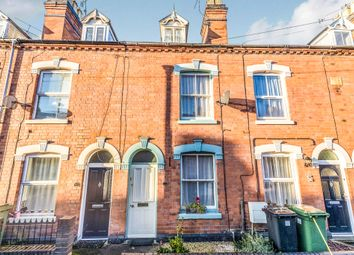 Thumbnail 3 bed terraced house for sale in Lowell Street, Worcester