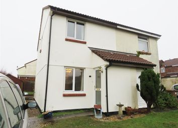 Thumbnail 2 bed property to rent in Buddle Close, Plymstock, Plymouth
