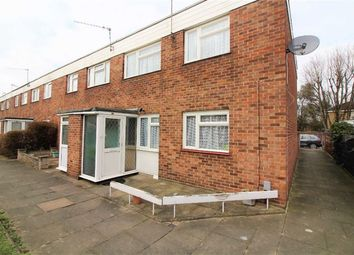 Thumbnail 3 bed end terrace house to rent in Westmoreland Close, Wanstead, London