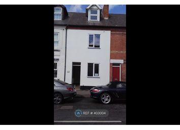 Thumbnail 2 bed terraced house to rent in Easthorpe Street, Ruddington, Nottingham